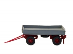 HW 60 Fortschritt IFA -nízké bočnice,silniční kola