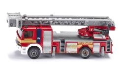 SIKU Super - Otočný požární žebřík, 1:87