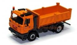 Tatra T 815-2 Facelift 4x4 S3 oranžová