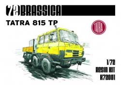 TATRA 815 TP (stavebnice)