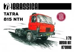TATRA 815 NTH (stavebnice)