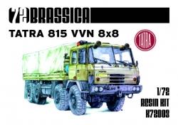 Tatra 815 VVN 8x8 (stavebnice)