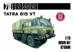 TATRA 815 VT (stavebnice)