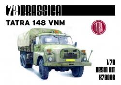 TATRA 148 VNM (stavebnice)