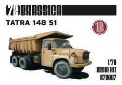 TATRA 148 S1 (stavebnice)