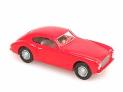 1947 Cisitalia 202 SC červená