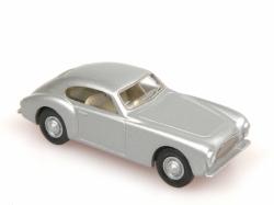 1947 Cisitalia 202 SC  stříbrná