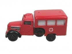 1956 Garant 30K RTW (Rettungswagen Feuerwehr /Fire Rescue)