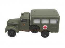 1956 Garant 30K RTW (Militär-Rettungswagen NVA)
